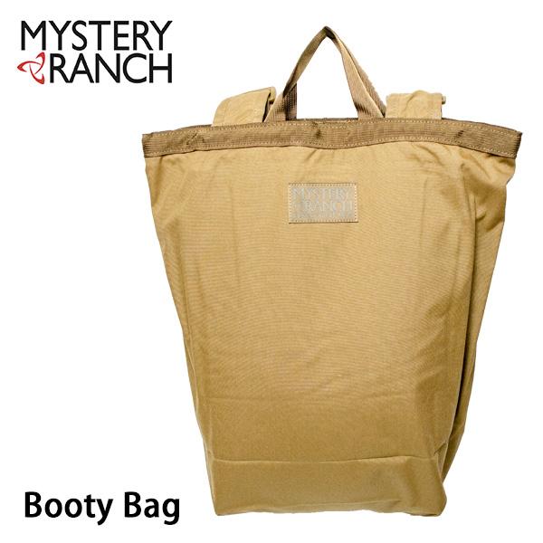 バックパック ミステリーランチ MYSTERY RANCH Medium Booty Bag 110209