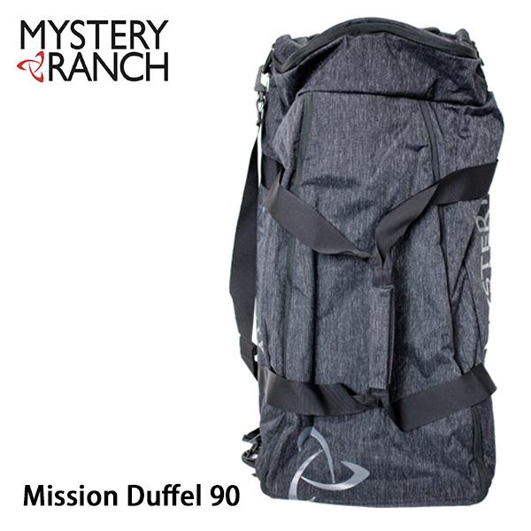 ショルダーバッグ バックパック ミステリーランチ MYSTERY RANCH Mission Duffel90 110325 19761168