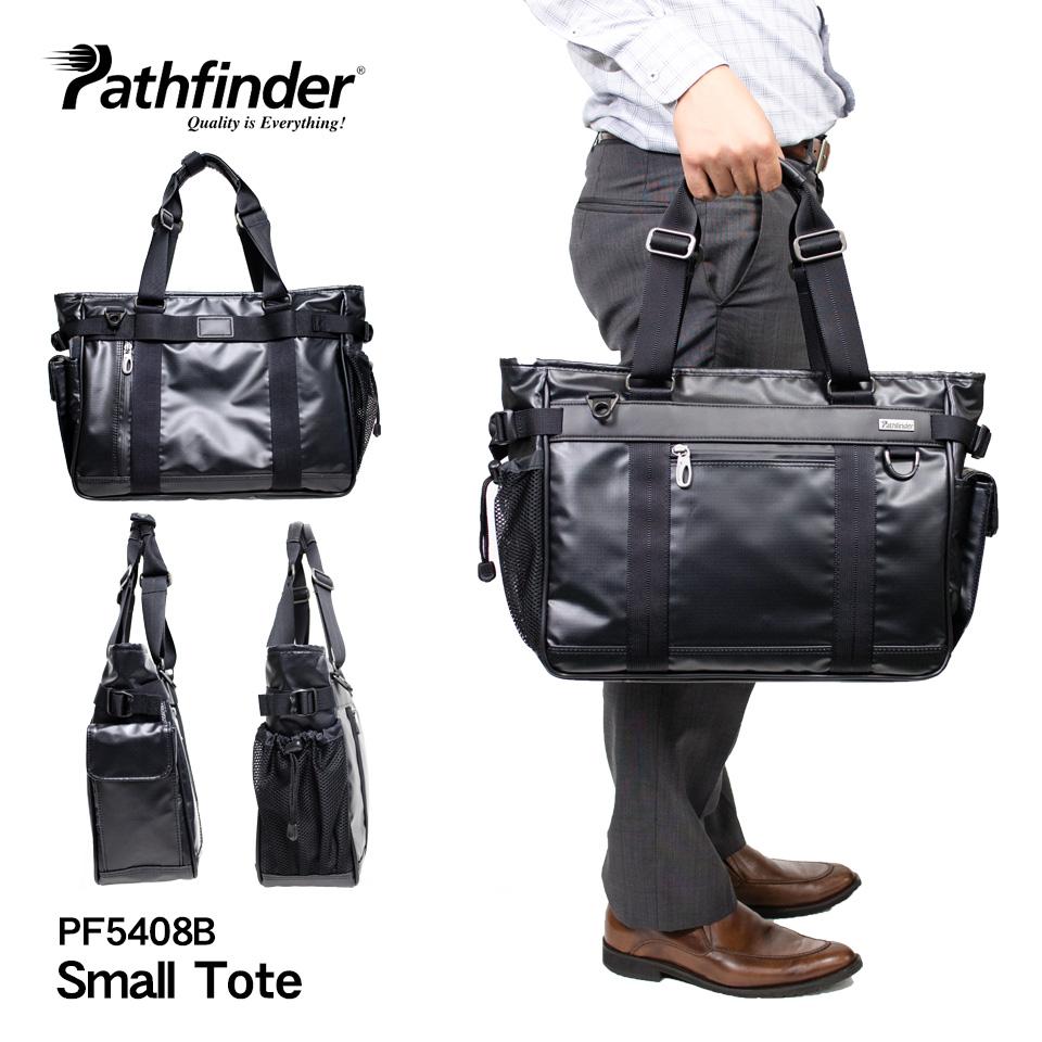 ビジネストートバッグ パスファインダー pathfinder レボリューション3 Revolution3 SmallTote PF5408B