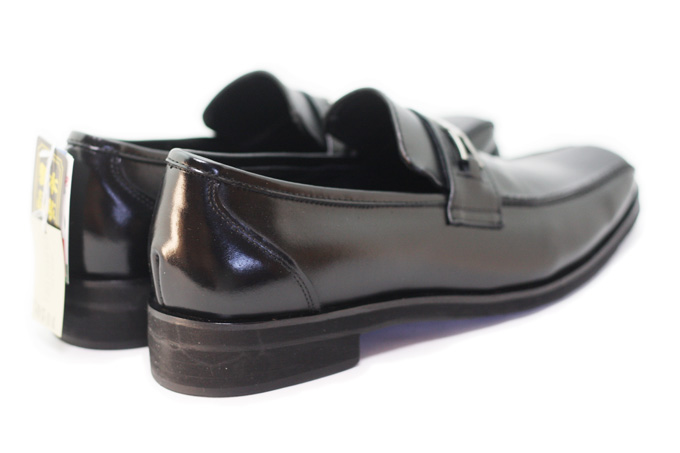 Christian Carano 1327 Christian input mens business shoes formal male gentleman bit wide 3E repellent water. water cowhide leather Christian input P16Sep15