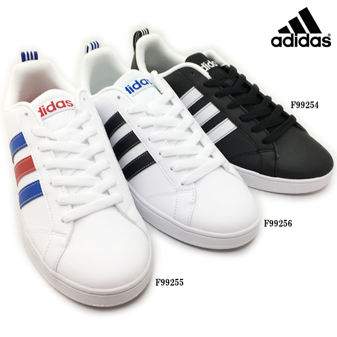 Wear an adidas neo VALSTRIPES2 F99254F99255F99256 Adidas neo BALS tripes men gap Dis unisex man and woman combined use sneakers coat type man woman