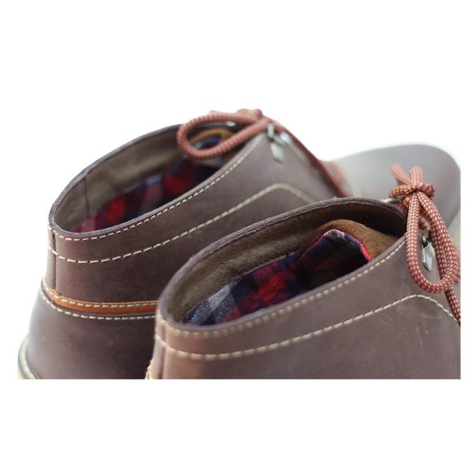 flexi IMFX94502 フレキシー メンズ ブーツ デザートブーツ風 オイルレザー ショートブーツ カジュアル 天然皮革 男性 紳士trdshQCx