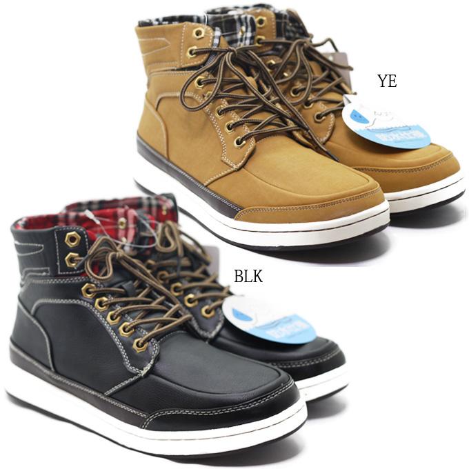 ishikiri | Rakuten Global Market: AK5004 men's work boots casual ...