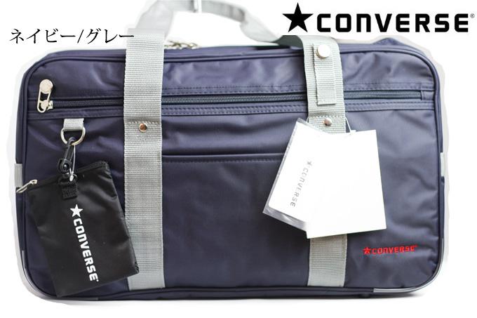 564dae3b7e ishikiri  CONVERS Converse C100911 schoolbag student bag attending ...