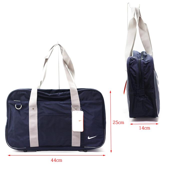 3eab1d6c9e NIKE 6502401 Nike school bag Tiger bag student bag school bag men s women s  junior high school students nylon.