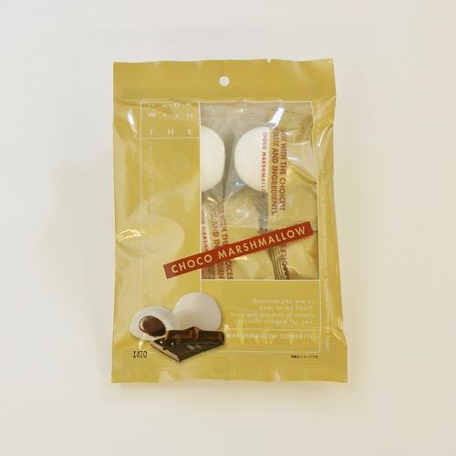 巧克力棉花糖5個袋入