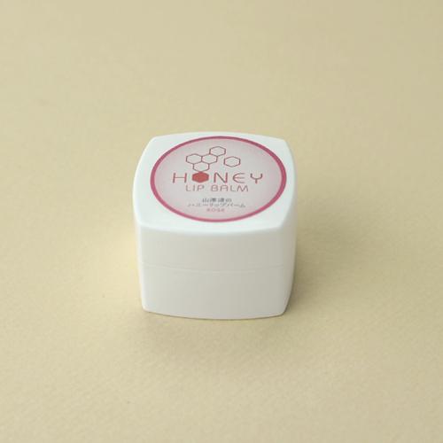 オードリーインターナショナル ハニーリップバーム rose 4 g