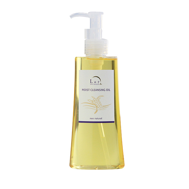 Neonatural moist cleansing oil 170 ml