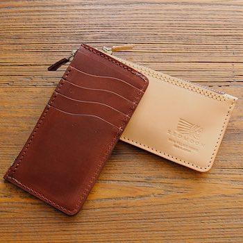 レッドムーン コインケース REDMOON RM-CL ウォレット サドルレザー カードケース【送料無料】