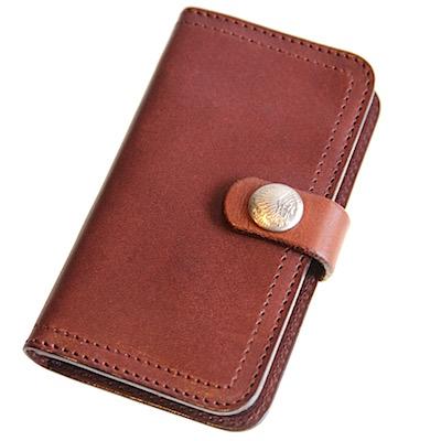 レッドムーン スマートフォンケース REDMOON RM-IPC5 iPhone5/5s用 【送料無料】