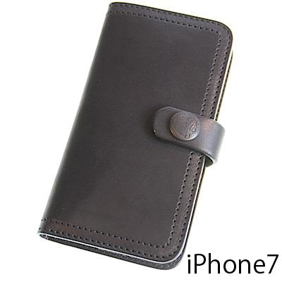 レッドムーン スマートフォンケース REDMOON RM-IPC7 iPhone7用 手帳型【送料無料】