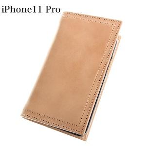 パイロットリバー スマートフォンケース PAILOT RIVER PR-IPC11P-P iPhone11Pro用 手帳型【送料無料】iPhoneケース