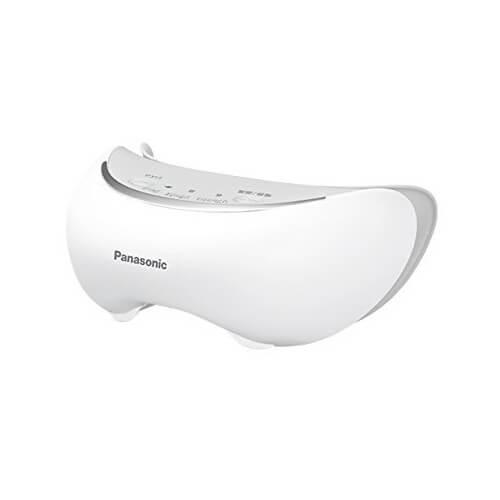 パナソニック 目もとエステ (白) Panasonic EH-SW66-W [ アロマフォルダー スチーム / アロマタブレット ]【大人気】