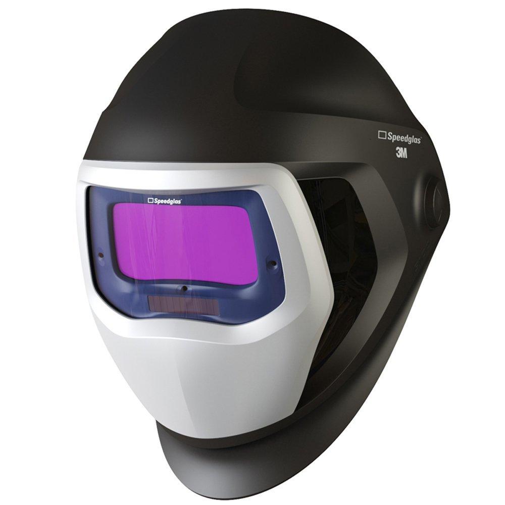 魅力的な価格 [501815]:ISM 3M(スリーエム) スピードグラス ワイドビュー 自動遮光溶接面 9100X-DIY・工具