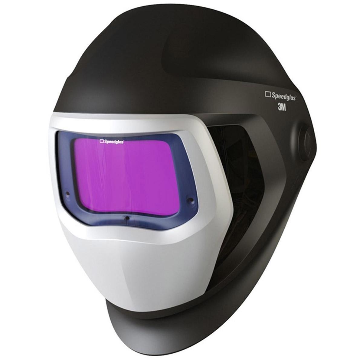 3M(スリーエム) スピードグラス 自動遮光溶接面 エクストラワイドビュータイプ 9100XX [501825]