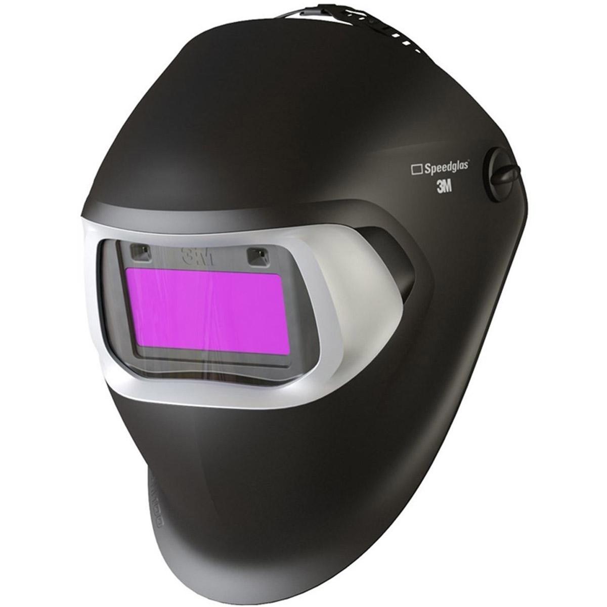 3M(スリーエム) スピードグラス 自動遮光溶接面 100V [751120]