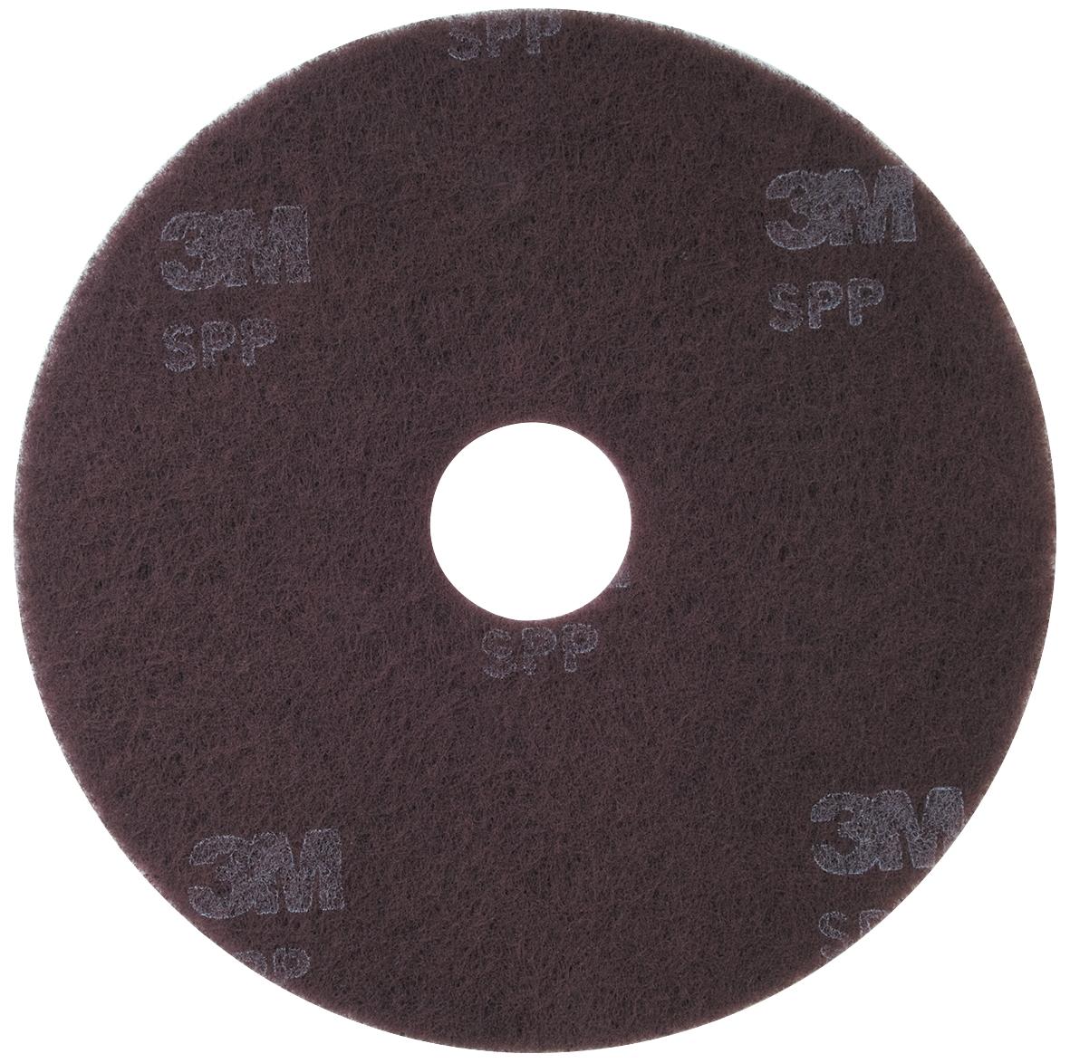 3M(スリーエム) スコッチブライト サーフェスプリパレーションパッド 455mm(18in) 5枚