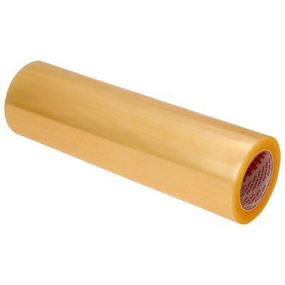 3M(スリーエム) 強粘着ポリエステルテープ 透明 100mm×50m [859T]