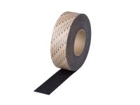 [タイプA] 1巻 3M 黄 25mm×18m セーフティ・ウォーク 滑り止めテープ (凹凸面用)