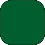 3M セーフティ・ウォーク 滑り止めテープ [タイプB] 緑 140×140mm (平面用高耐久) 250枚