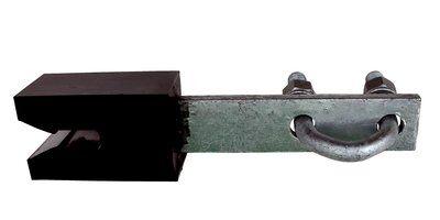 3M スリーエム DBI-サラ Lad-Saf 6100400 即納 垂直親綱用ケーブルガイド 人気ブランド多数対象 亜鉛メッキ鋼 GA