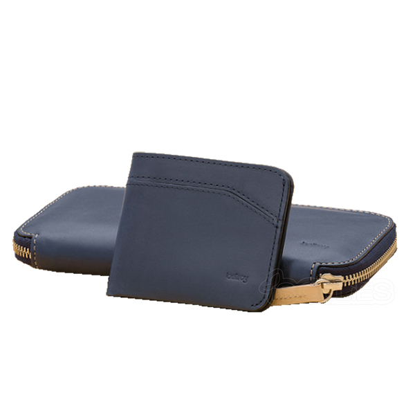 bellroy(ベルロイ)carry out wallet(キャリーアウトウォレット)blue steel(財布)(長財布)