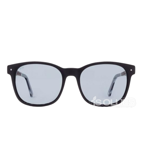 Proof Eyewear(プルーフアイウェア)SCOUT ECO Blackサングラス(sunglasses)(偏光レンズ)