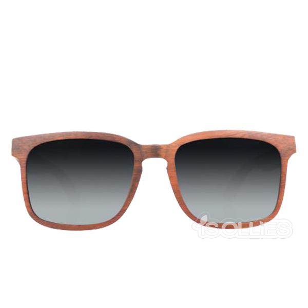 Proof Eyewear(プルーフアイウェア)FEDERAL WOODSTAINサングラス(sunglasses)偏光レンズ耐水性耐汗性サステイナブル