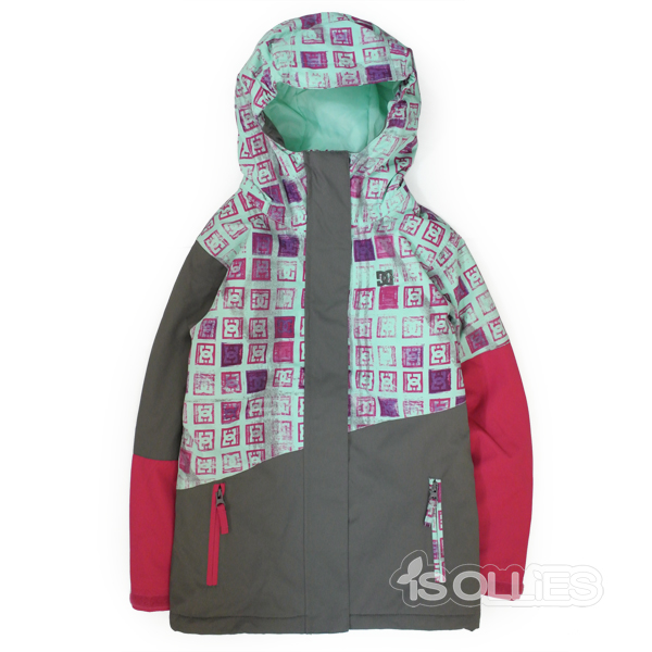 DC SHOES(ディーシーシュー) KIDS ADGTJ00002GDC6キッズスノーボードウェア(snowboard)(wear)(スノボ)(子どもサイズ)