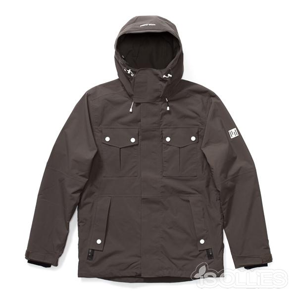 HOLDEN(ホールデン)M's Winfield JacketShadow(snowboard)(スノーボード)(スノボ)(ウェアー)(wear)(ジャケット)
