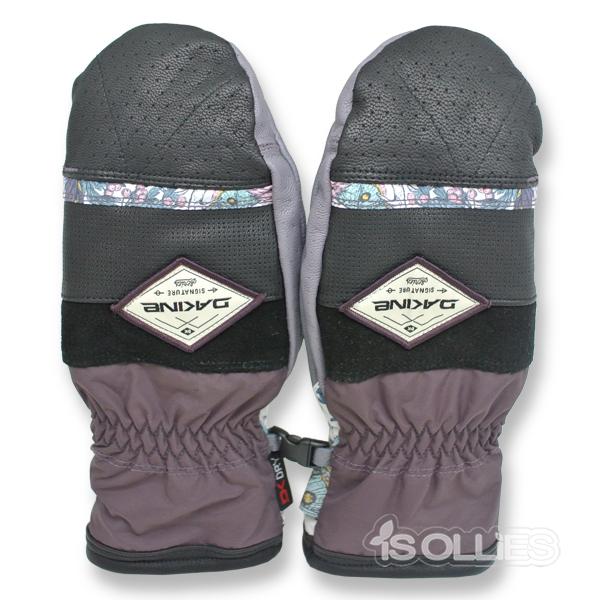 DAKINE(ダカイン)WOMANS FLEETWOODMITTLEANNEPELOSI(グローブ)(ミトン)(レディース)(snowboard)(SNOW)(手袋)(防水)