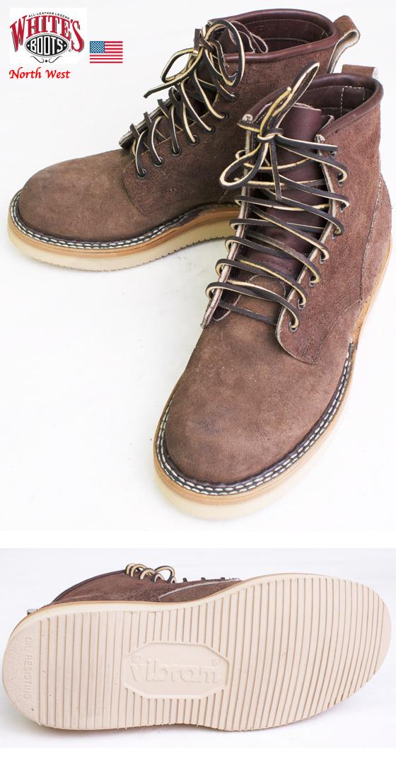 ホワイツブーツ White's Boots ノースウェスト North West