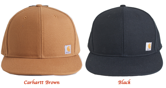 3878969ca6c Carhartt duck cloth CAP is. It is a 6 Panel flat visor Cap. Great that  exude sweat Fast Dry technology. Soft texture of the duck very well