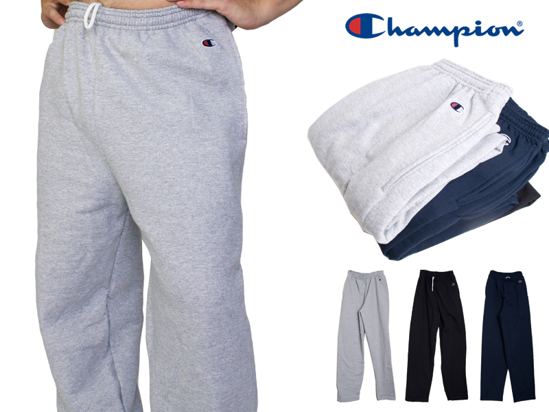 4dddda64eb4c isoroku: Champion sweatpants | Rakuten Global Market