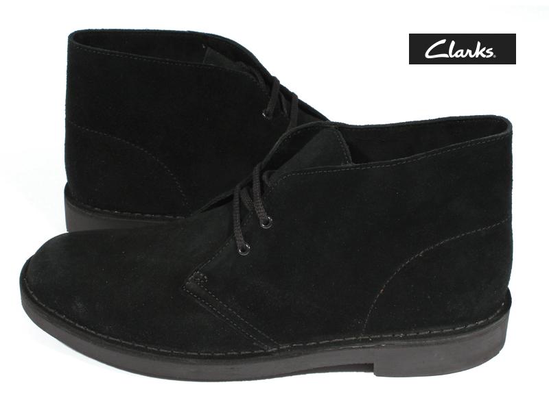 クラークス Clarks ブーツ Bushacre 2