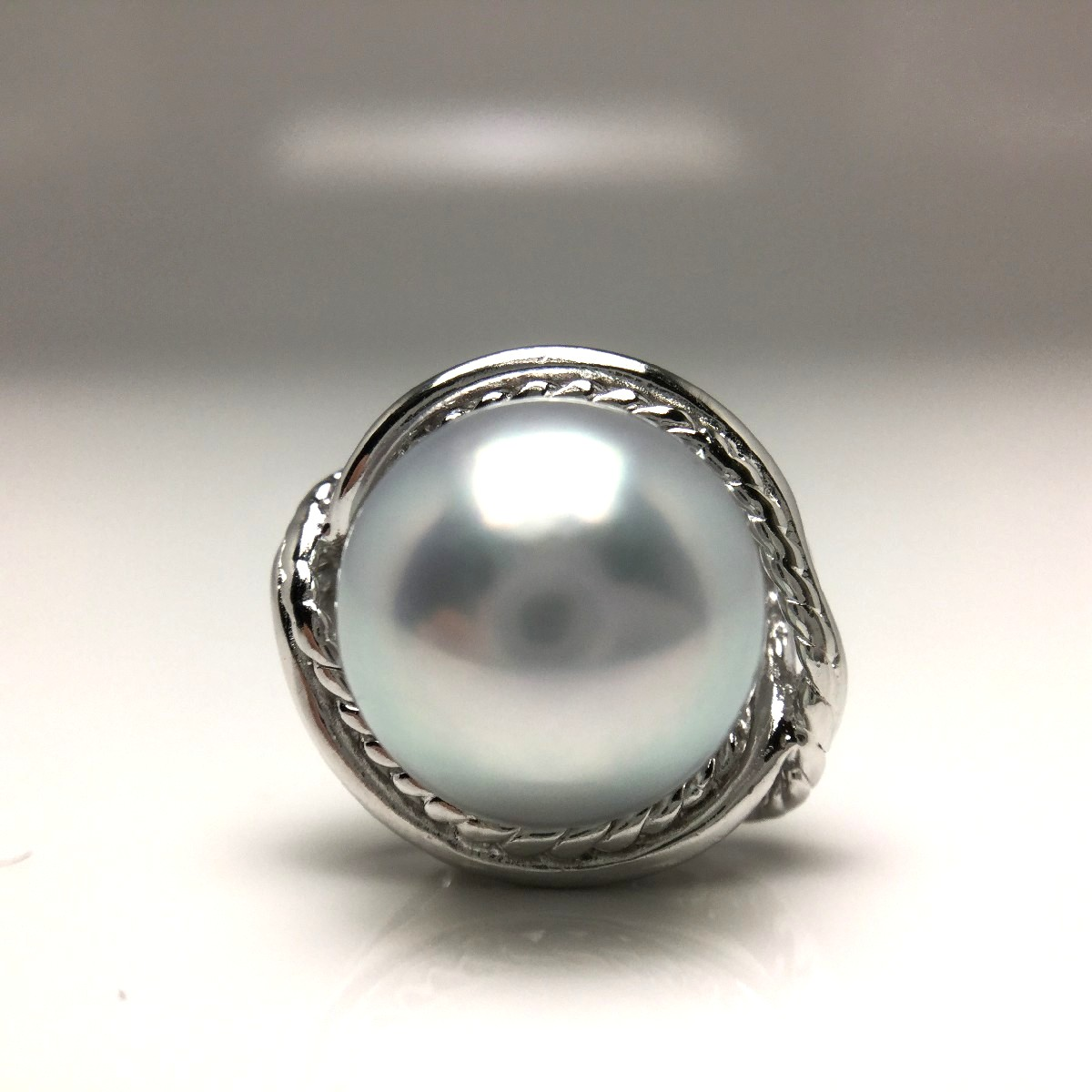 【10%OFF】真珠 ネクタイピン パール アコヤ真珠 9.07mm ホワイトシルバーブルー(ナチュラル) シルバー 65857 イソワパール