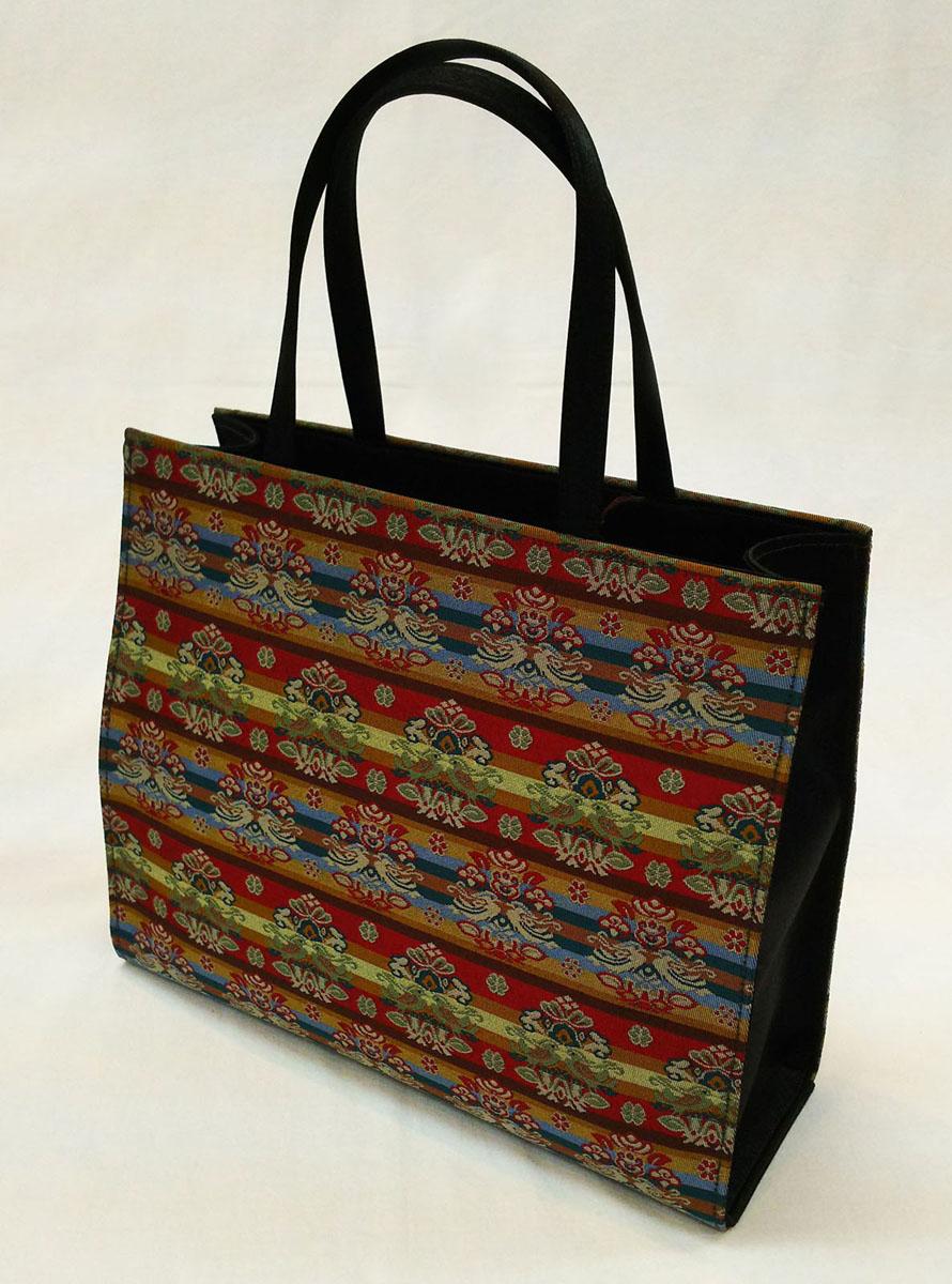 和装バッグ 色々なお着物に合わせられます。日本製 国産