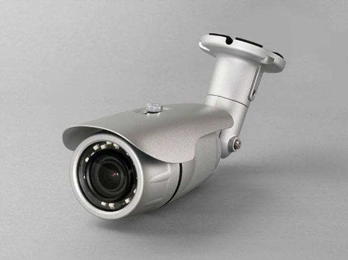 RD-CA262 AHDカメラ屋外対応220万画素ワンケーブルカメラ 防犯カメラ 盗難 犯罪 イタズラ 万引き 侵入 記録 証拠 防止 出入口 駐車場 事務所 店舗 夜間