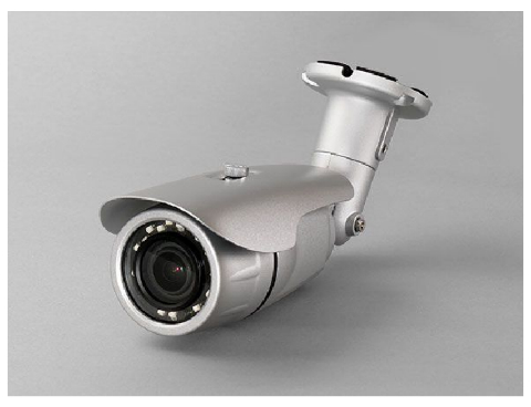 RD-CA236 AHDカメラ220万画素バレット型赤外線搭載屋外カメラ