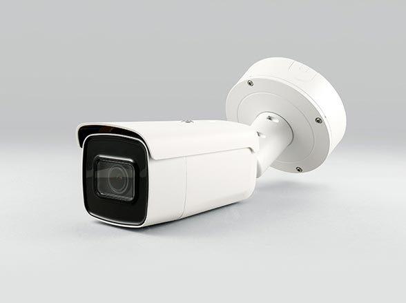 【2年保証】 防犯カメラ 監視カメラ 220万画素 赤外線 屋外 バレット IPカメラ 【IS-CI515】広範囲 ネットワーク IP 駐車場監視 見守りカメラ ペット 見守り 子供 防犯対策カメラ 害獣対策カメラ ネットカメラ