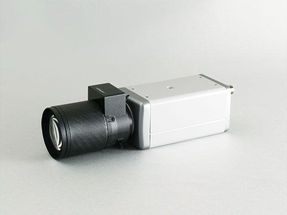 【2年保証】 防犯カメラ 監視カメラ AHD 220万画素 屋内 ボックスカメラ 5~50mm 【IS-CA217】レンズ 望遠 バリフォーカル 自宅 オフィス 会議室 事務所 金庫 レジ 入口 コンビニ 店舗 集中監視 システム リプレイス マンション
