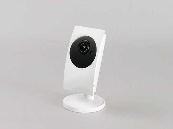 RD-4640 200万画素Wi-Fi対応赤外線暗視 簡単IPネットワークカメラ