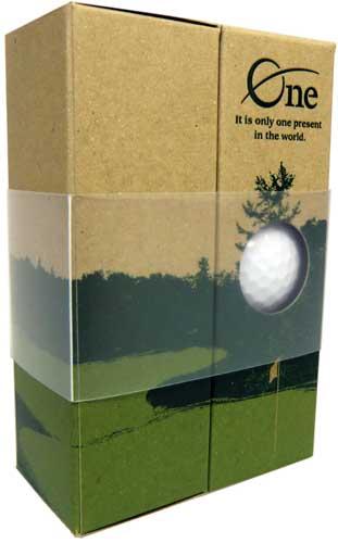 ゴルフコンペの景品賞品 20箱おまとめ オリジナルプリントゴルフボール6個入り◆(本体価格:57,143円)