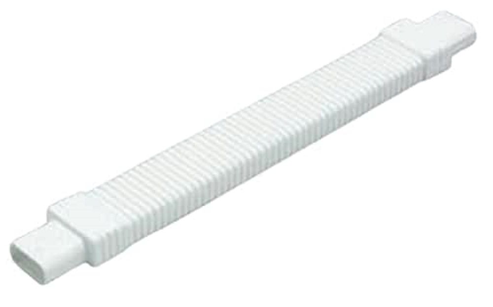 フレキジョイント 樹脂製品 B型 ホワイト 10個入 《メタルモール 付属品》 海外限定 スーパーセール B2142-10