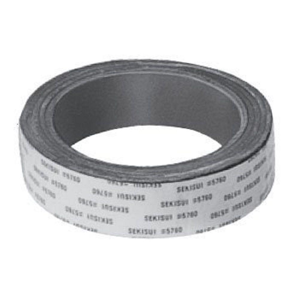 公式通販 鉛テープ 送料無料激安祭 鉛3.0mm 55mm×1m X3T-3