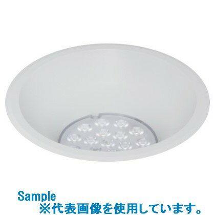 LED一体型ダウンライトリニューアルタイプφ150 DL12N-50RP15-10W-D