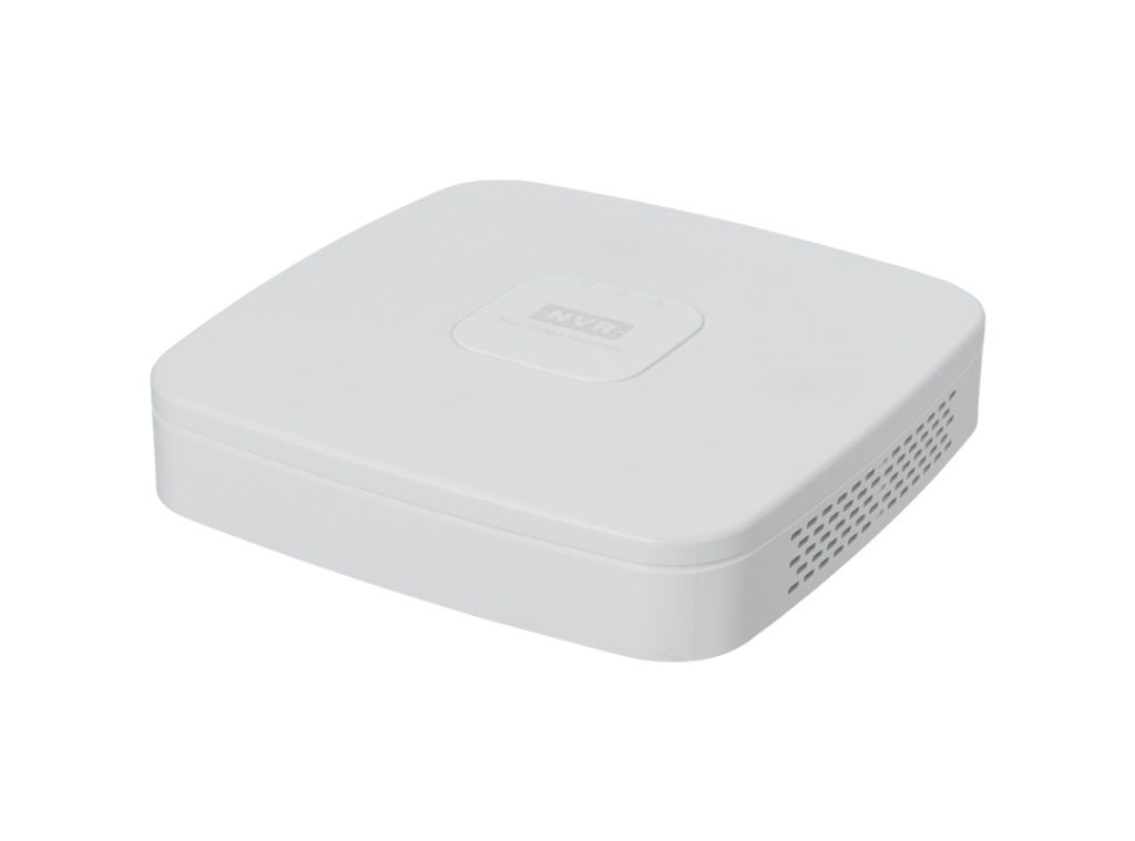 4CH NVRレコーダー 1TB(インテリジェント非対応) IPN-2104P4-H-1T