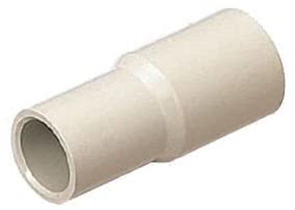 J管用異径ソケット 排水用 VE管22⇔16 絶品 ミルキーホワイト 贈呈 10個 VEI-2216M-10