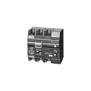 モコン漏電ブレーカ(瞬時励磁式・モータ保護用) BYR301332