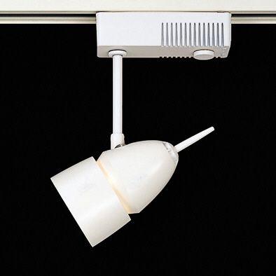 ダクト用スポットライト(ランプ無)調光器付 T5195W